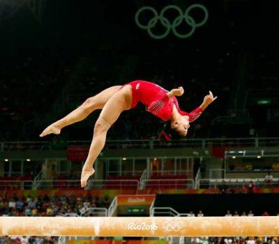 Gymnastics Technique